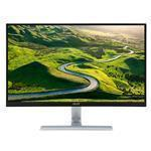 Desktop Monitor - Rt280kbmjdpx - 28in - 3840 X 2160 (uhd) - Tn 16:9 4ms LED Backlight